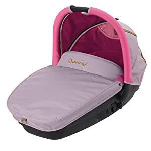 Quinny - 70103020 - Nacelle - Buzz Roller - Rose - Collection 2010