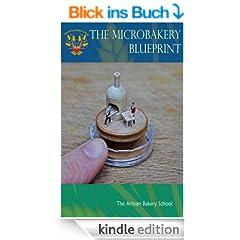 The Microbakery Blueprint (English Edition)