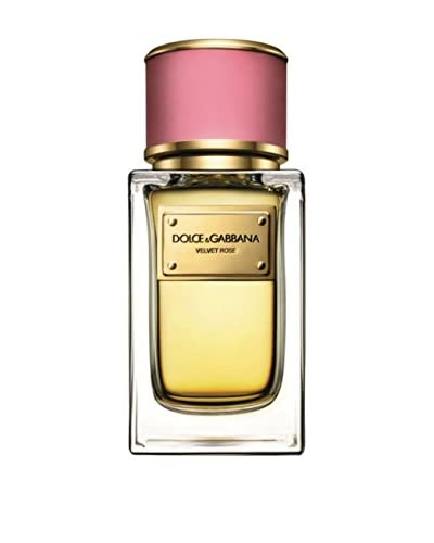 Dolce & Gabbana Eau De Parfum Mujer Velvet Rose 50.0 ml