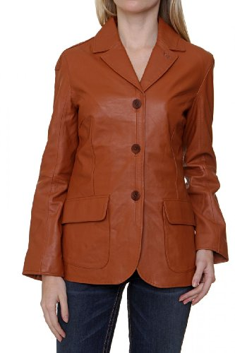 La-Martina-Leather-Jacket-Color-Cognac