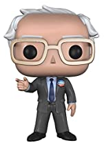 Funko Pop! The Vote - Bernie Sanders Vinyl Figure