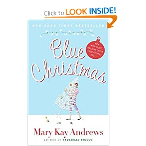 Blue Christmas: Now with More Holiday Cheer (New Recipes Too!)