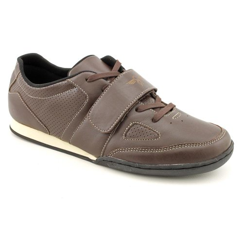 Creative Recreation Massino Athletic Sneakers Shoes Brown Mens