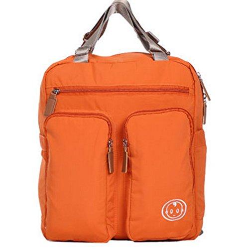 bag nation diaper bag backpack w stroller straps high. Black Bedroom Furniture Sets. Home Design Ideas