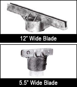 super-lok-street-sign-bracket-for-2-3-8-od-pipe-post-bracket-optionsextruded-sign-in-55-inch-slot