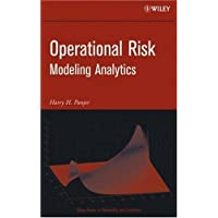 Operational Risk : Modeling Analytics (Wiley Series in Probability and Statistics)