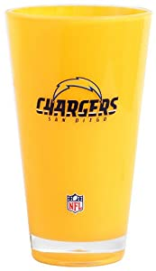 NFL San Diego Chargers Single Tumbler by Duck House