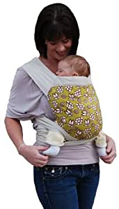 Freehand Mei Tai Baby Carrier, Harriet (Discontinued by Manufacturer)