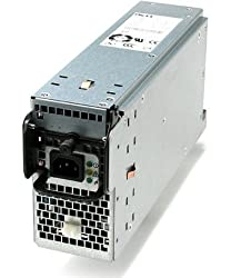 Dell - 930 Watt Hot-plug Redundant Power Supply Unit for PowerEdge 2800. Mfr. P/N: 0JJ179.