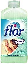 Flor Nenuco Suavizante para La Ropa Concentrado Hipoalergénico - 1035 ml