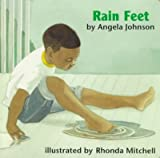 img - for Rain Feet book / textbook / text book