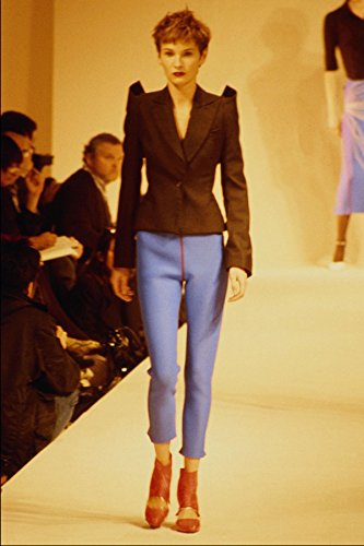 627094-hussein-chalayan-black-top-and-drain-pants-a4-photo-poster-print-10x8