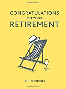 Congratulations on Your Retirement from Summersdale Publishers