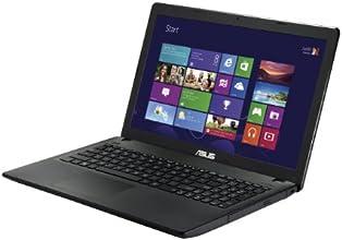"Asus X551MAV-SX970H Notebook, LCD 15.6"" HD, Processore Intel Celeron N2840, RAM 4 GB, Hard Disk 500 GB, Nero"