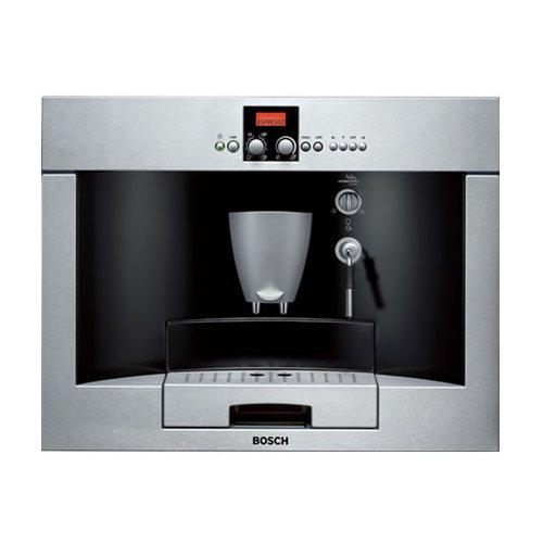 Bosch : TKN68E75UC Benvenuto Built-In Coffee System with Variable Brewing Syste