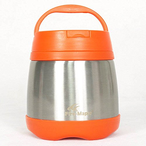 Outdoor Vacuum Insulation Lunch Boxes 500Ml front-581299