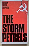 img - for Storm Petrels: First Soviet Defectors, 1928-38 book / textbook / text book