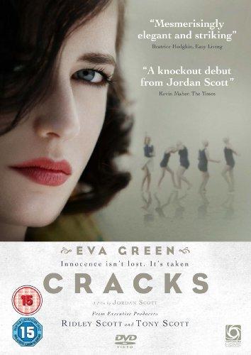 Cracks  [ NON-USA FORMAT, PAL, Reg.2 Import - United Kingdom ]