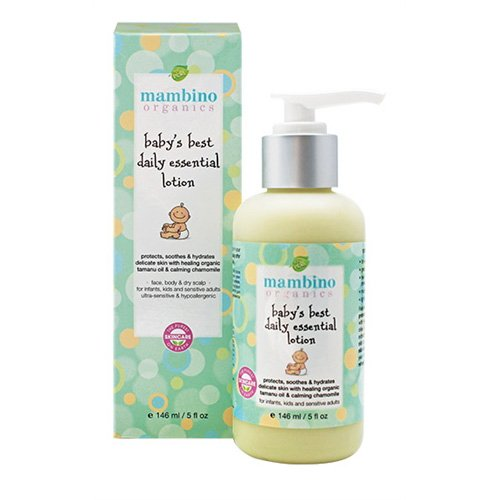 Pure Baby Eczema Care front-723459