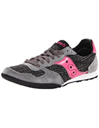 Saucony Originals Women's Bullet Plaid Fashion Sneaker