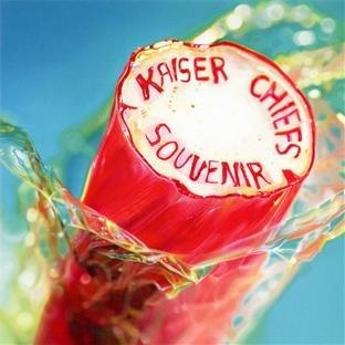 Kaiser Chiefs - Souvenir: Singles 2004 - 2012 - Zortam Music