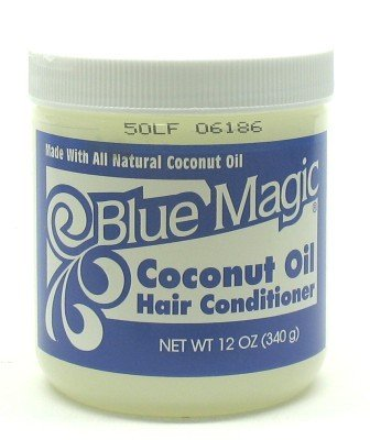Blue Magic Coconut Hair Conditioner 355 ml