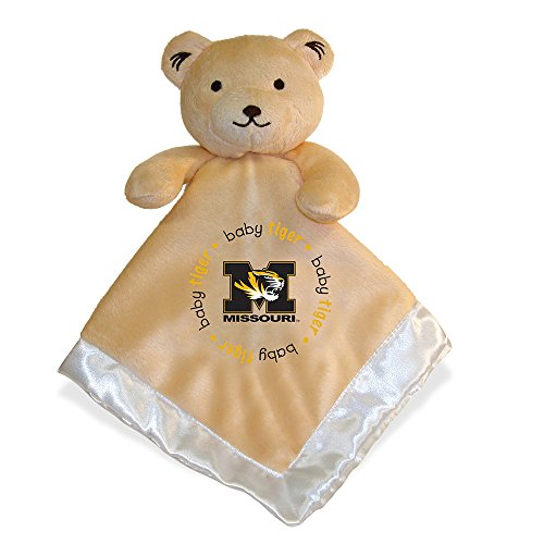 Baby Fanatic Security Bear Blanket, University of Missouri - 1