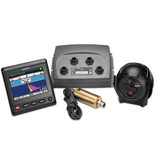 GHP 10 Marine Autopilot System primary