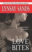 Love Bites (Argeneau Novels)