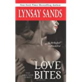 Love Bites (Argeneau Novels)by Lynsay Sands