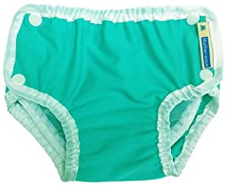 Mother-Ease Swim Diaper - Marine - X-Large (33-40 lbs)