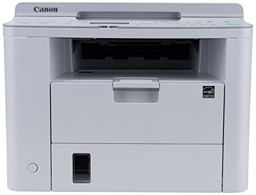 imageCLASS D530 Multifunction Laser Printer, Copy/Print/Scan