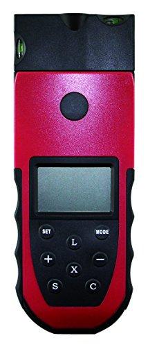REV Ritter und Metalldetektor, rot, 0037756612