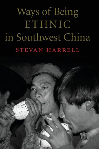 ways-of-being-ethnic-in-southwest-china-studies-on-ethnic-groups-in-china-paperback