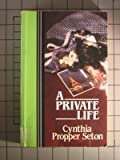 img - for A Private Life book / textbook / text book