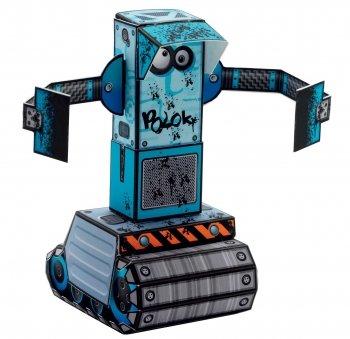 Imagen principal de Djeco Robots urbana plegable juguete de papel