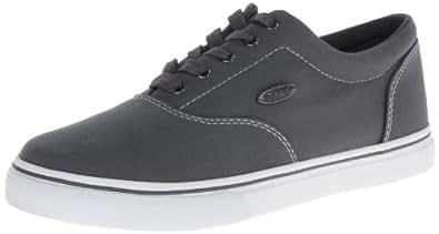 Lugz Men's Vet Sneakers,Gray,6.5 D
