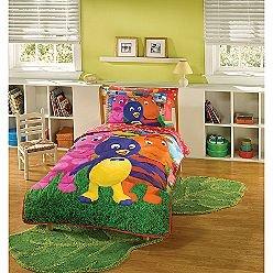 Nickelodeon Backyardigans Toddler Bedding Set<br />by Nickelodeon