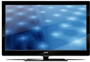 RCA 39LB45RQ 39-Inch LCD Full 1080p 60Hz HDTV (Black)