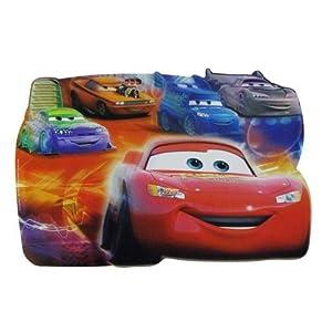 Disney Vinyl Placemats 43cm x 30cm - Cars Lightning McQueen
