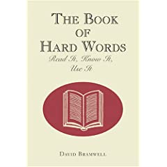 The book of hard words