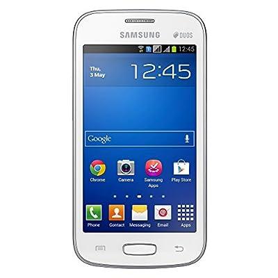 Samsung Galaxy Star Pro GT-S7262 (White)