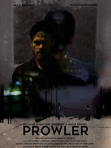 Prowler on Amazon Prime Video UK