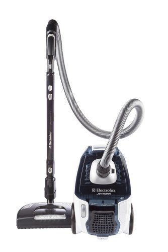 Electrolux Jetmaxx® Bagged Canister Vacuum