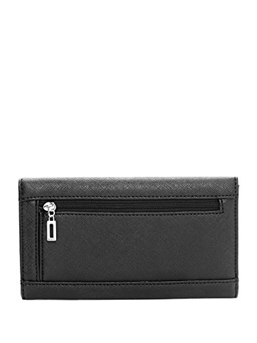 GUESS Women's Abree Slim Wallet