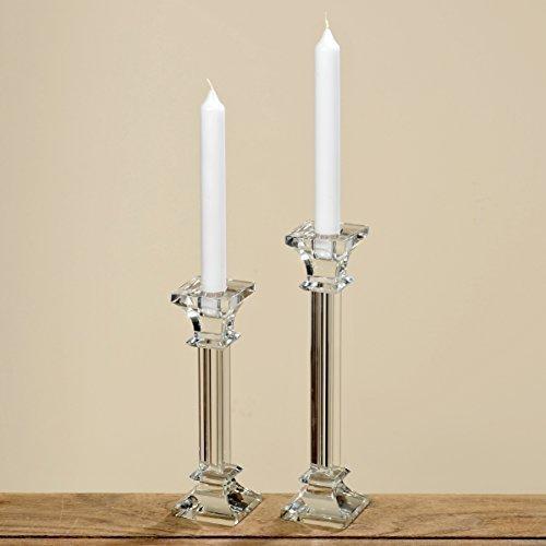 candelabros-de-cristal-20cm-una-llama-candeleros-luz-de-mesa-cristal-claro