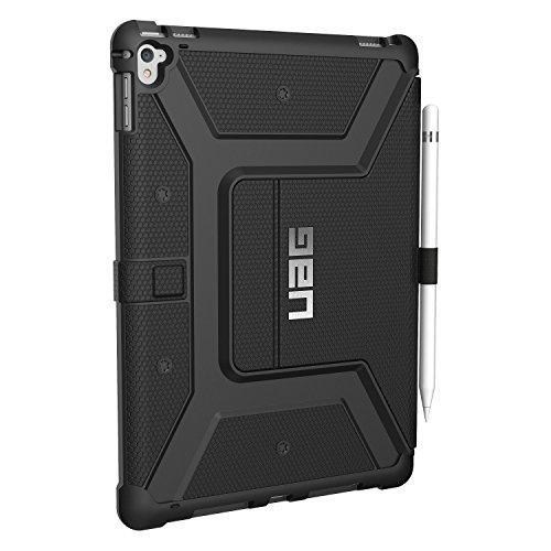 Big Save! UAG Folio 9.7-inch iPad Pro Feather Lite Composite [BLACK] Military Drop Tested iPad Case