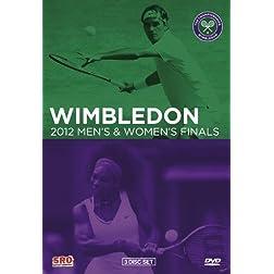 2012 Wimbledon: The Men's and Women's Finals
