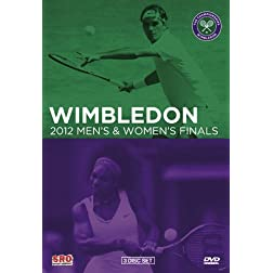 2012 Wimbledon: The Men's and Women's Finals