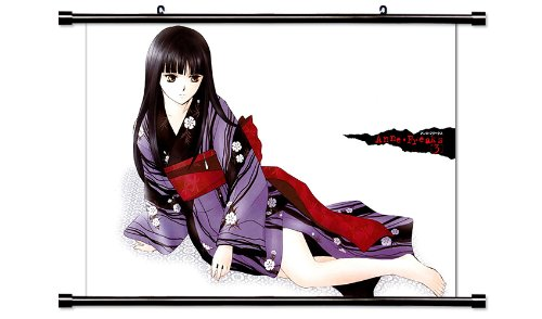 Anne Freaks Anime Fabric Wall Scroll Poster (32 x 23) Inches. [WP]Anne-4 (L)